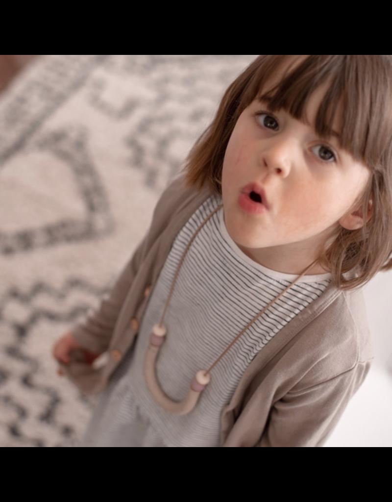 Mist Arc Necklace (Kids) - Wander