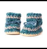 Padraig Padraig Wool Slippers Toddler