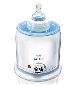 Philips Avent Philips Avent Fast Bottle Warmer
