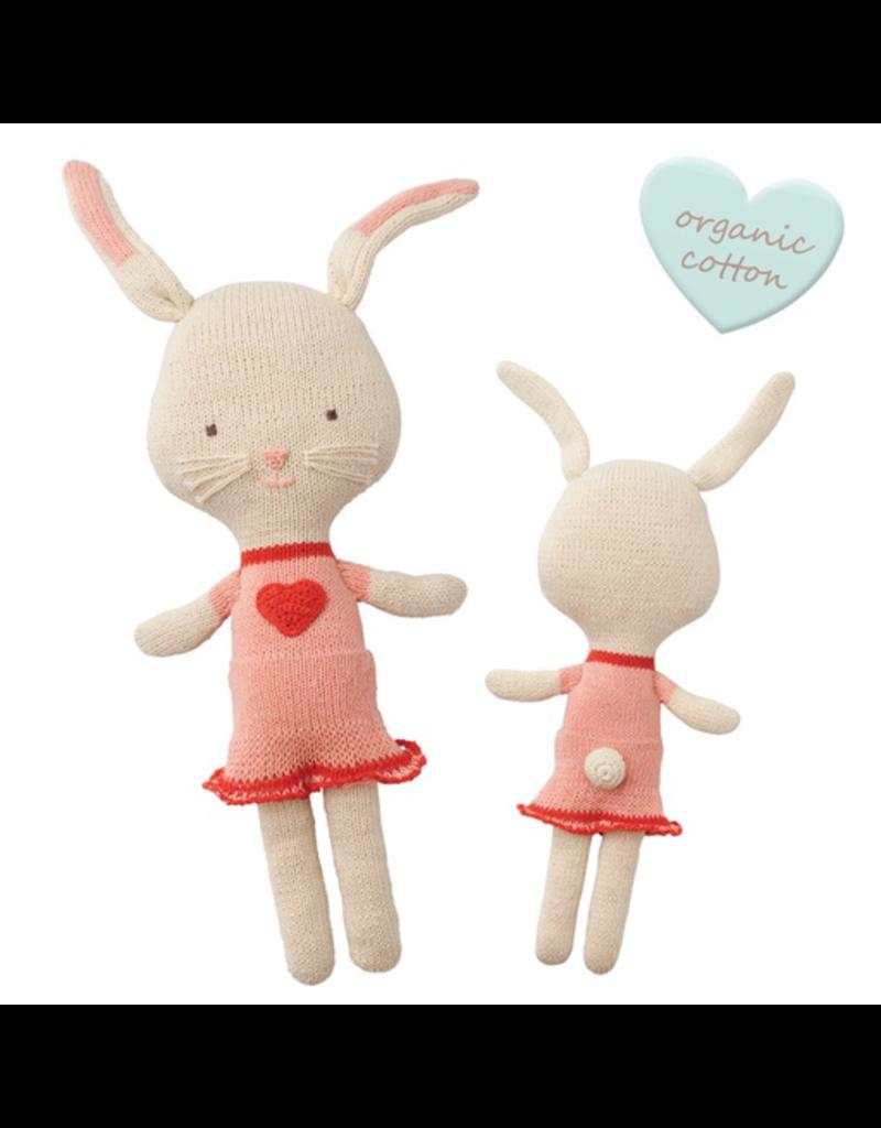 Peppa Organic Cuddly Rita Rabbit