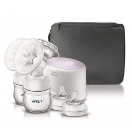 Philips Avent Philips Avent Natural Double Breast Pump - Electric