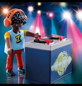 Playmobil Playmobil DJ special PLUS