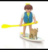 Playmobil Paddleboarder