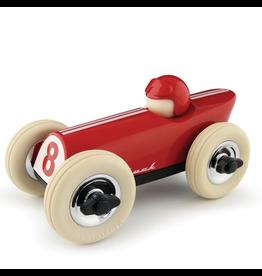 Playforever Playforever Midi Race Car Buck - Red