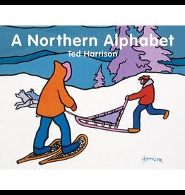 Random House A Northern Alphabet Board Book