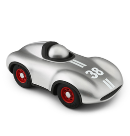 Playforever Mini Speedy Le Mans - Silver