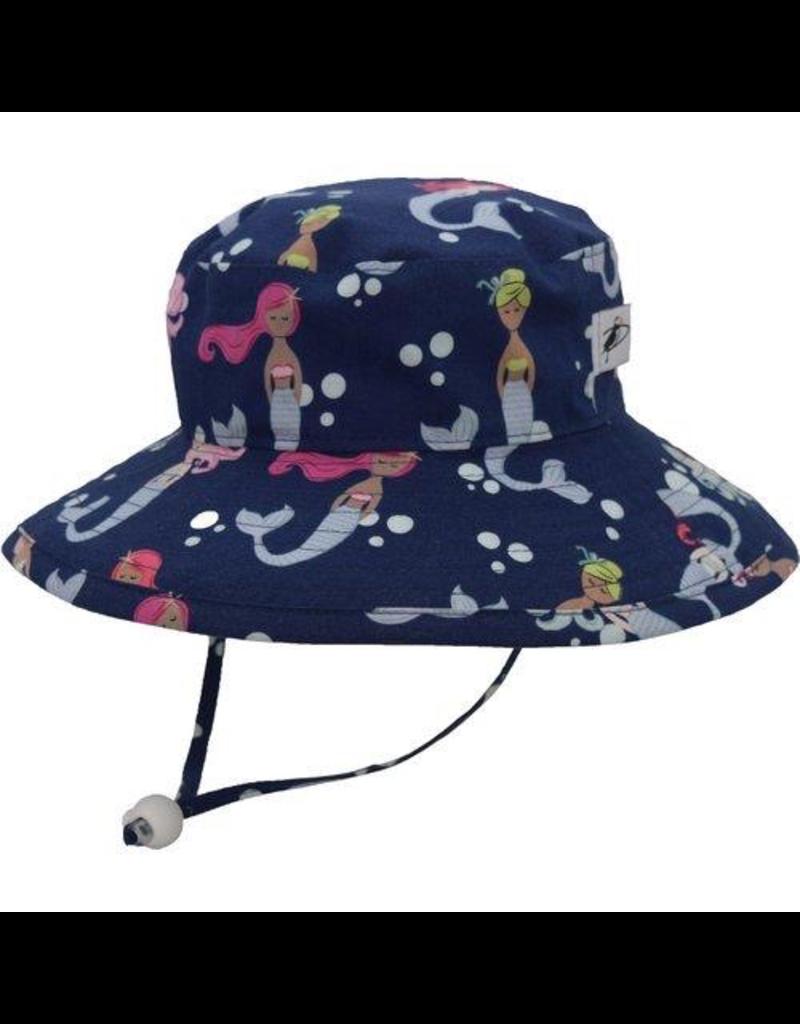 UPF50+ Cotton Sunbaby Hat