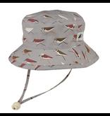Organic Cotton Camp Hat