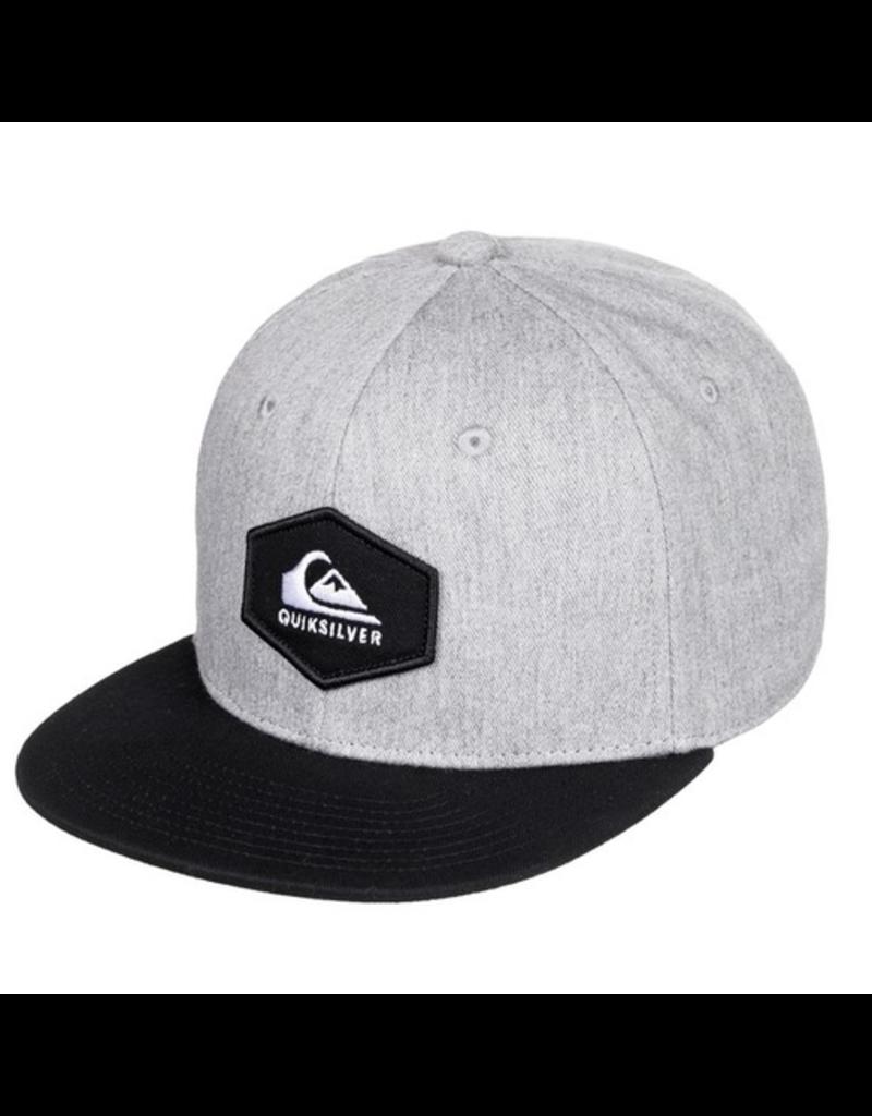 Quiksilver Boy's 2-7y Swivells Snapback Cap