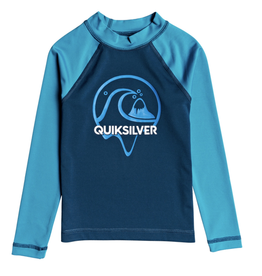 Quiksilver Bubble Dreams UV LS Shirt