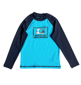 Quiksilver Bubble Dream Toddler Rash Guard