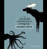 Random House Illustrated Compendium of Amazing Facts
