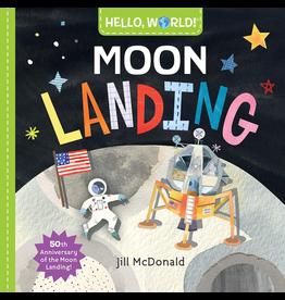 Random House Hello, World! Moon Landing