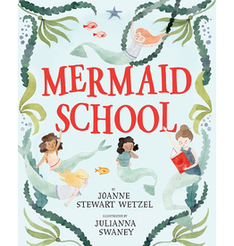 Random House Mermaid School