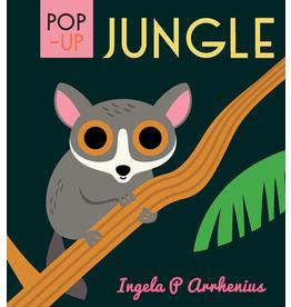 Random House Pop-up Jungle