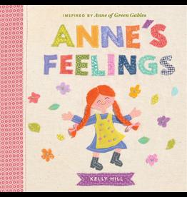 Random House Anne's Feelings