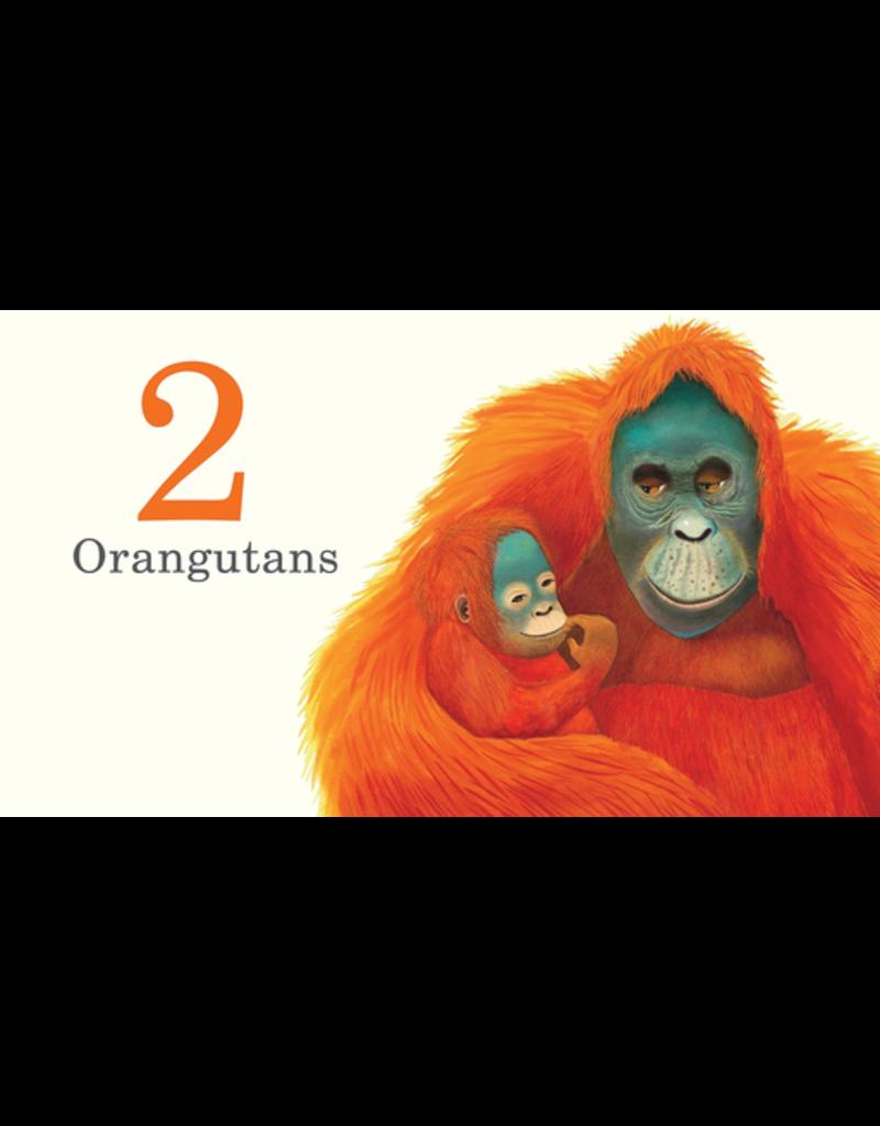 Random House One Gorilla Board Book