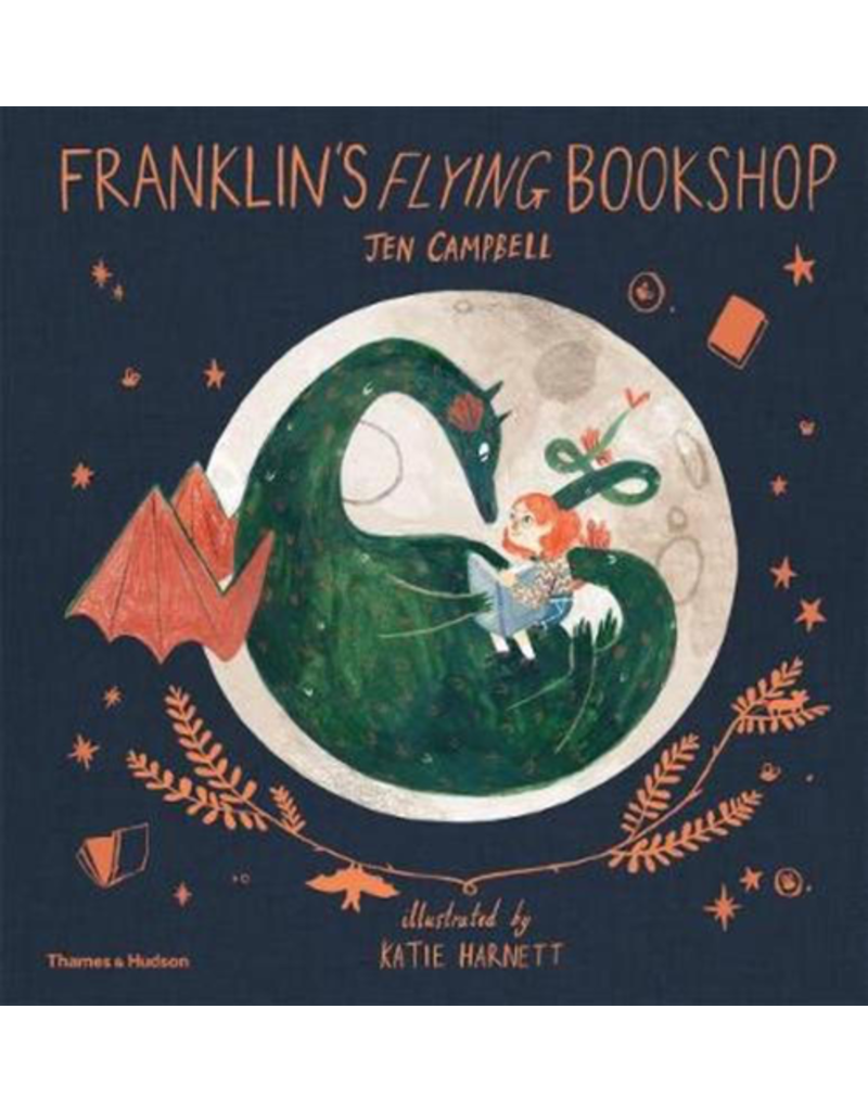 Random House Franklin's Flying Bookshop