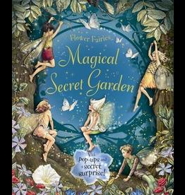 Random House Magical Secret Garden Pop-Up Book