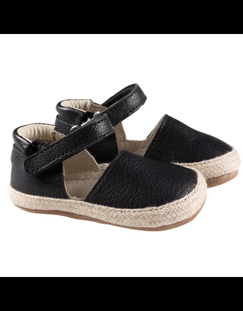 Robeez Shoes Kelly Espadrille First Kicks 9-12m