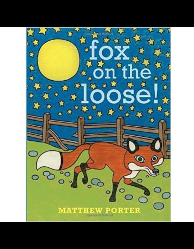 Random House Fox on the Loose