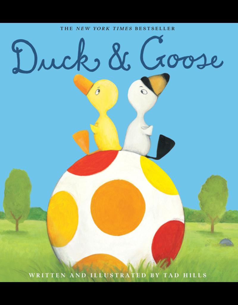 Random House Duck & Goose