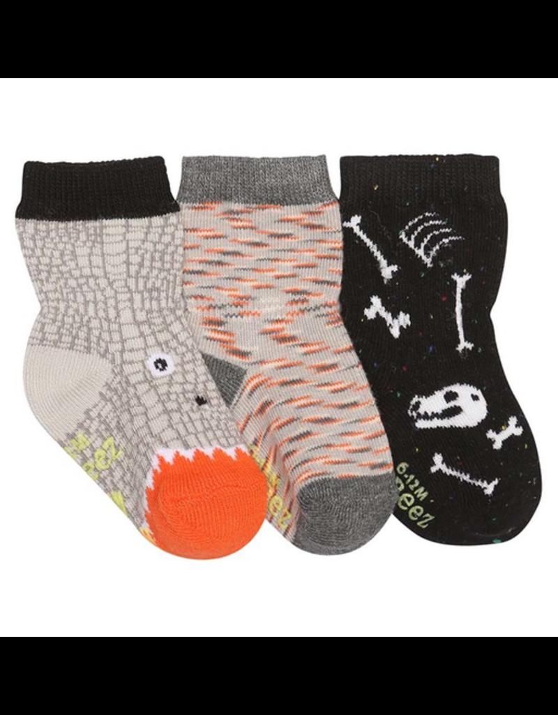 Boy's Sock 3pk - Dino Dan