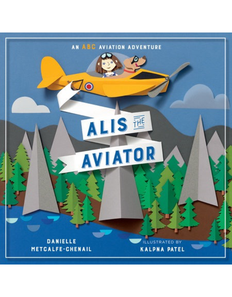 Random House Alis the Aviator