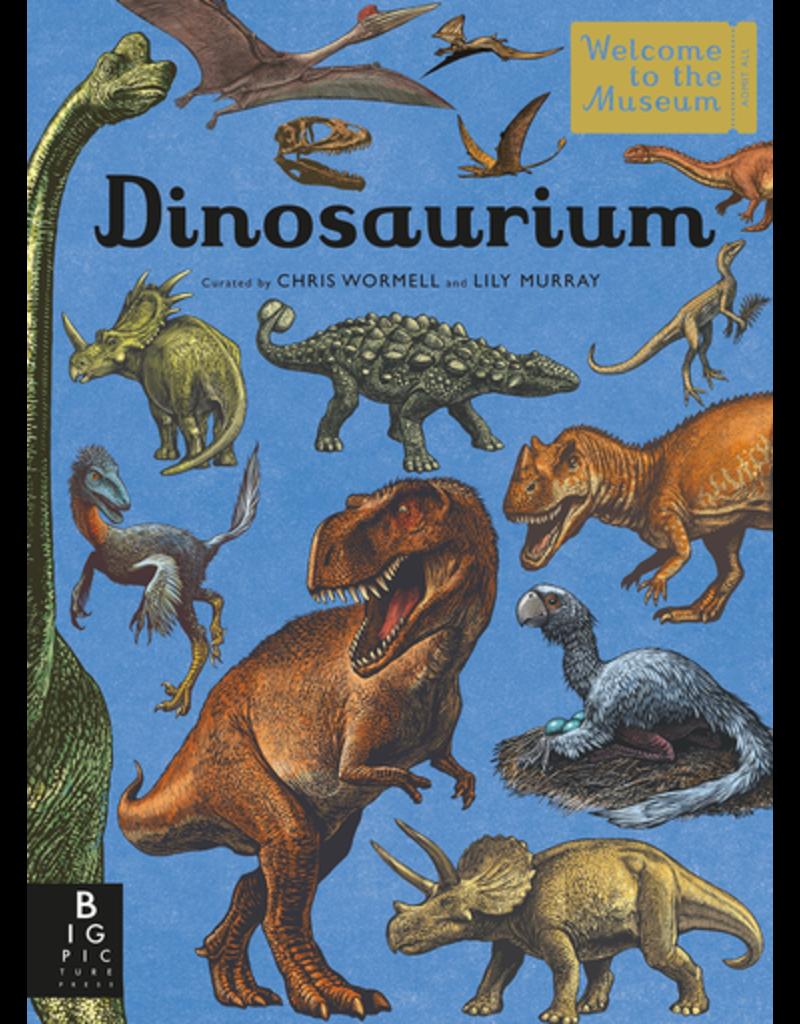 Random House Dinosaurium