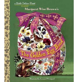Random House The Golden Egg Book
