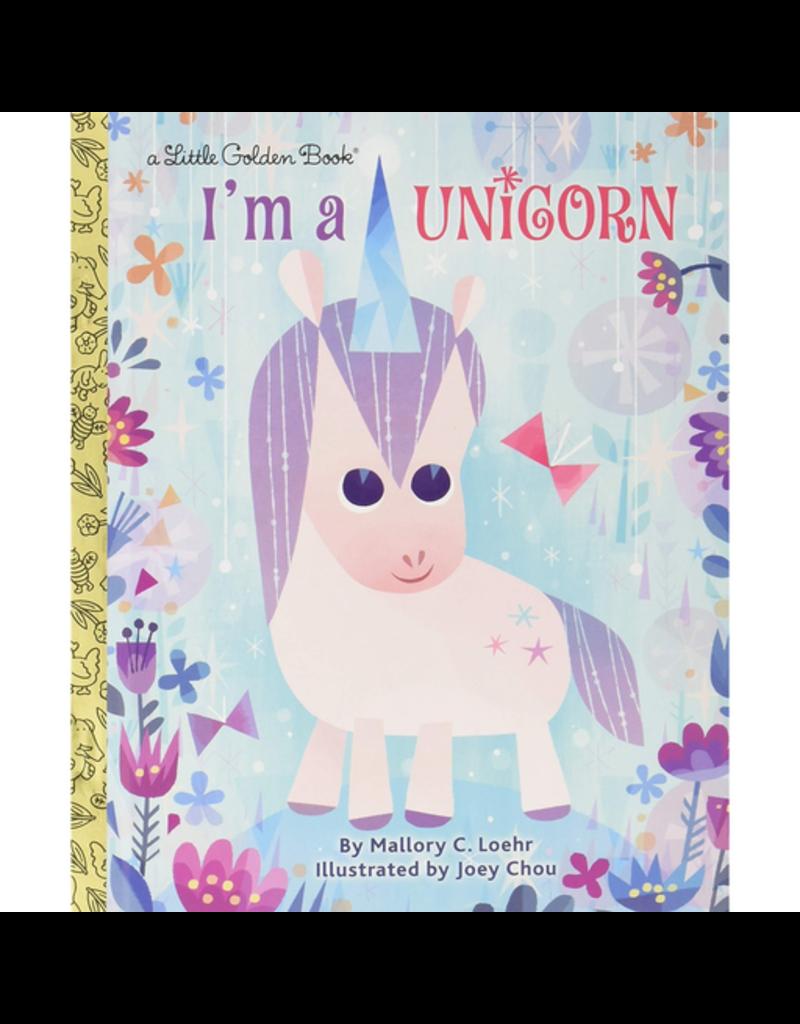 Random House Golden Books: I'm a Unicorn