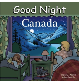 Random House Goodnight Canada