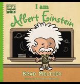 Random House I am Albert Einstein