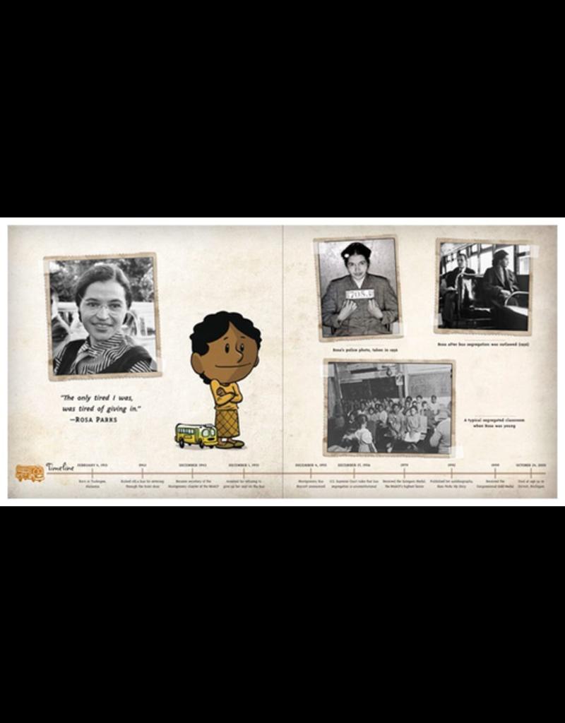 Random House I am Rosa Parks