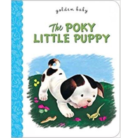 Random House Poky Puppy Board Book