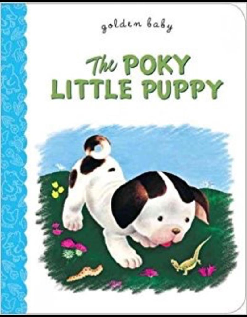 Random House Poky Puppy Board Book