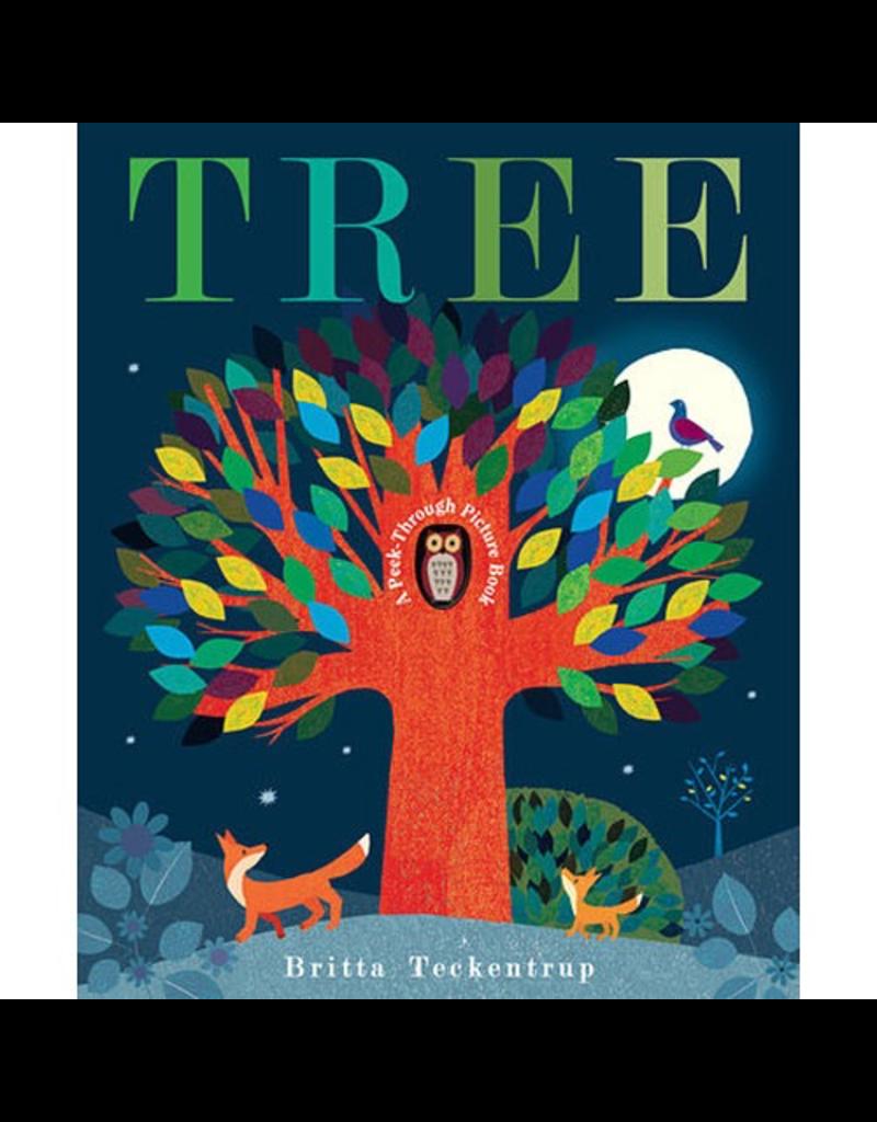 Random House Tree: A Peek-Through Picture Book