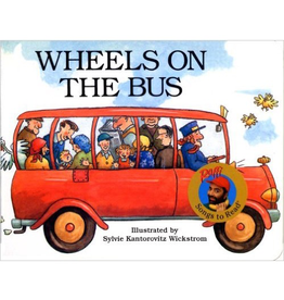 Random House Wheels on the Bus
