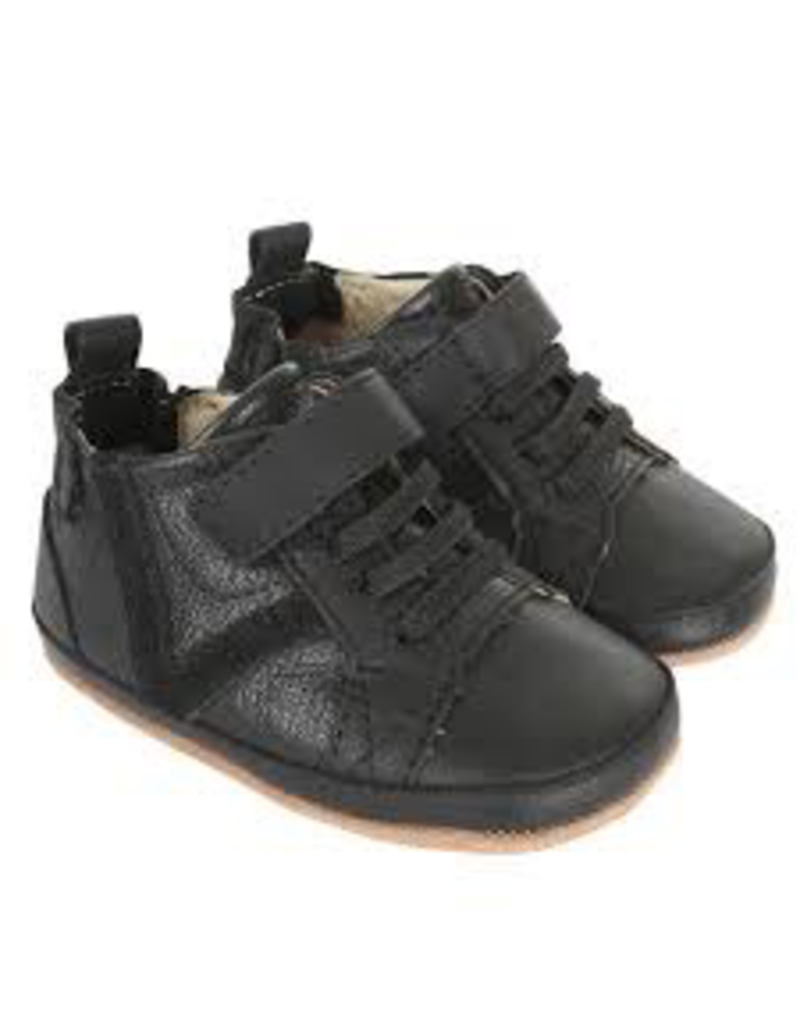 Robeez Shoes Asher First Kicks 9-12m