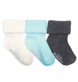 Girl's Sock 3pk - Tabitha