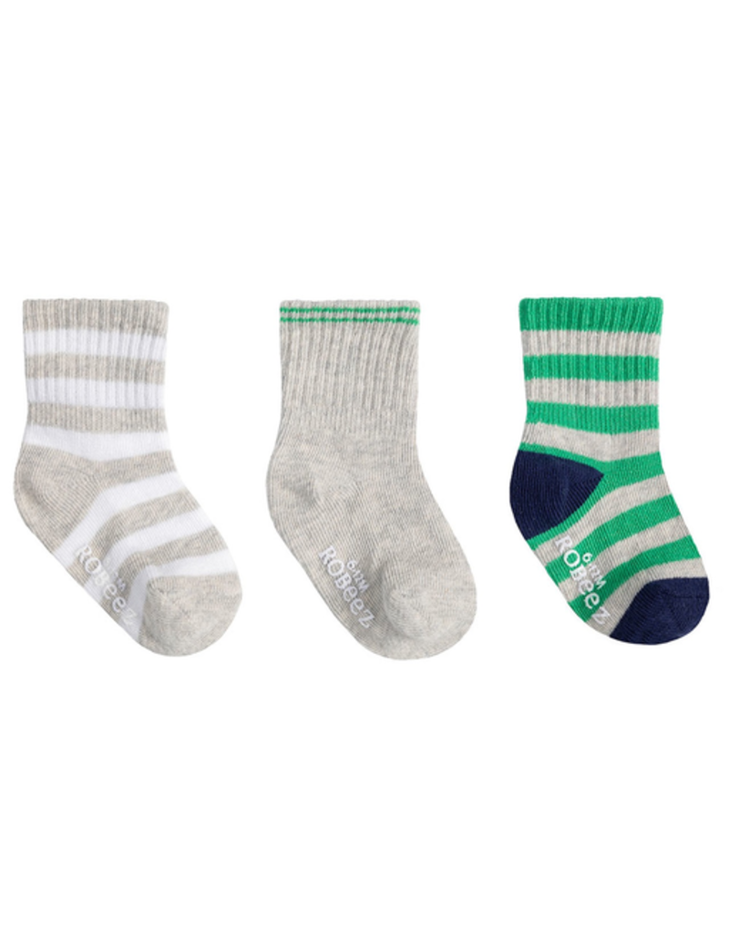 Boy's Sock 3pk - Daily Dave