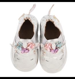 Robeez Shoes Uma Unicorn Baby Shoes