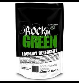 Rockin Green Classic Rock Detergent