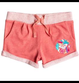 Roxy Freshing Breezes Sweat Shorts Size 4