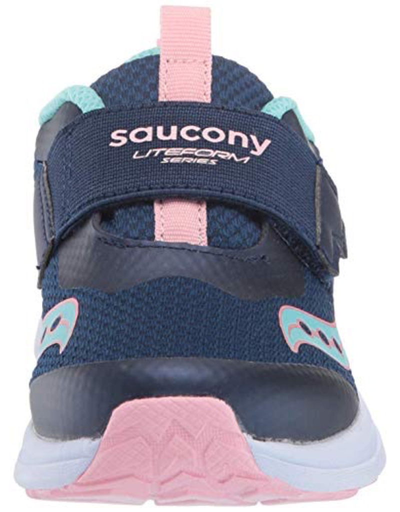 Saucony Little Kid's Baby Liteform Size 4