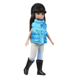 Schylling Lottie - Saddle Up Outfit