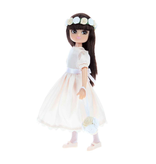 Schylling Lottie - Royal Flower Girl