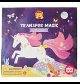 Schylling Unicorn - Transfer Magic