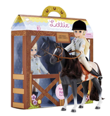 Schylling Lottie Pony Pals