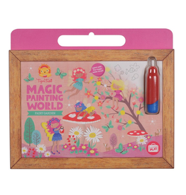 Schylling Fairy Garden - Magic Painting